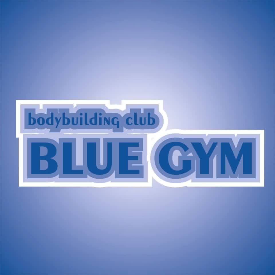 Blue Gym Osijek