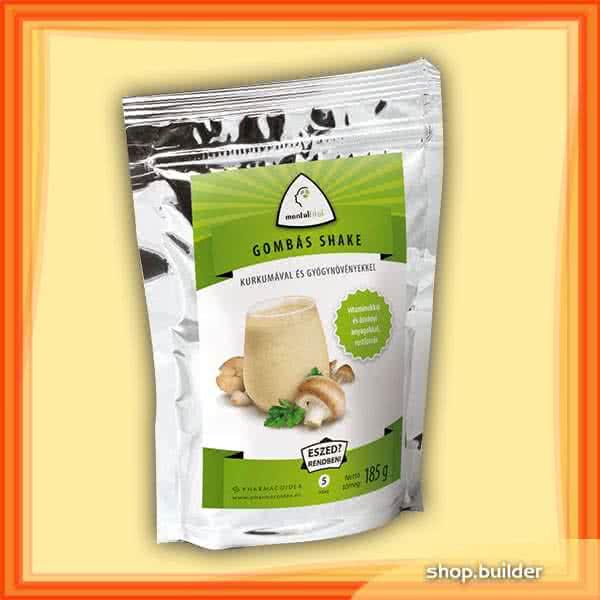 PharmacoIdea MentalFitol™ mushroom shake 185 gr.