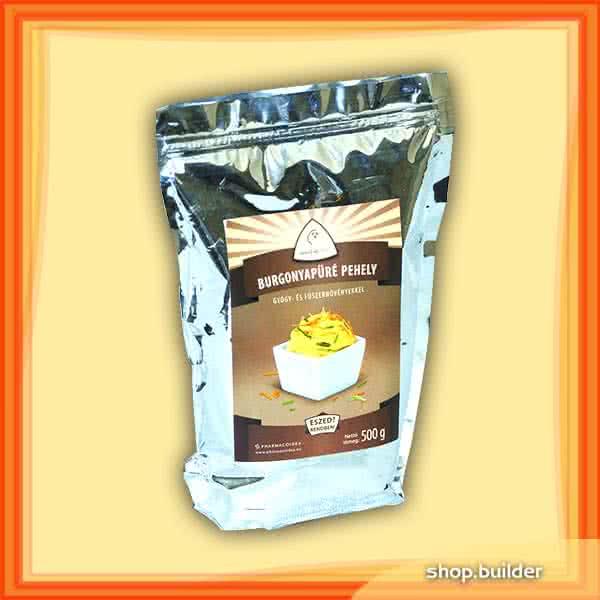 PharmacoIdea MentalFitol™ mashed potato flakes 500 g