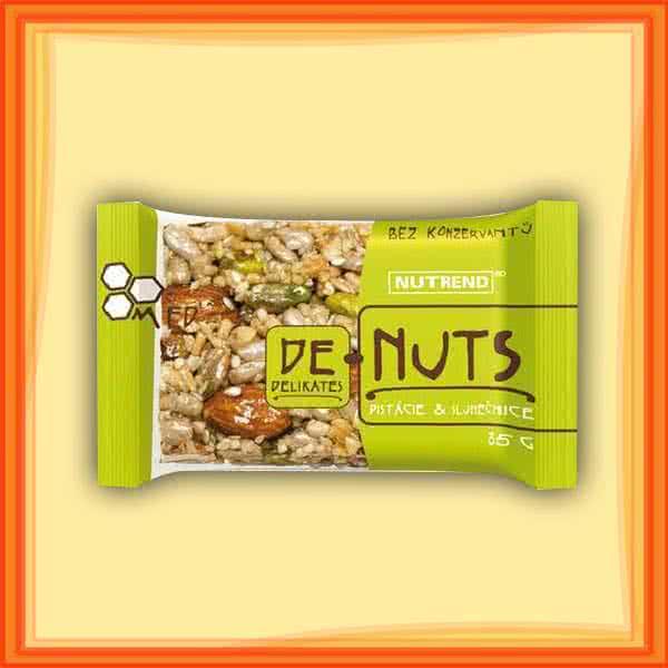 Nutrend De Nuts 35 gr.