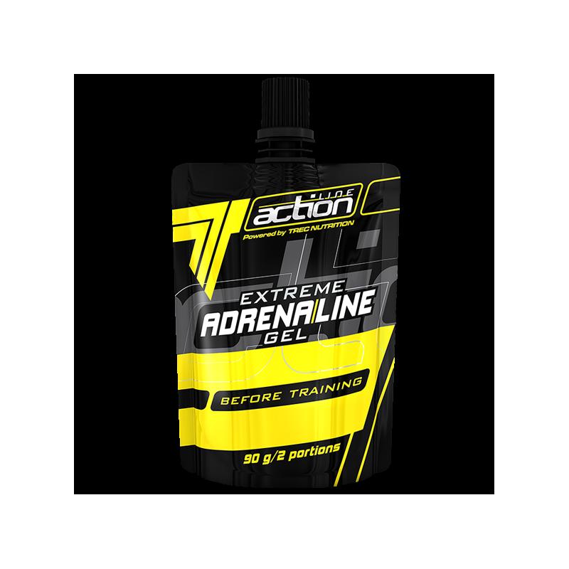 Trec Nutrition Adrenaline Gel 90 ml.