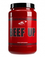 Pro Nutrition Beef Up (1,2 kg)