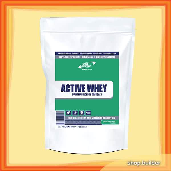 Pro Nutrition Active Whey 0,4 kg