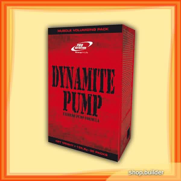 Pro Nutrition Dynamite Blast 30 pak.