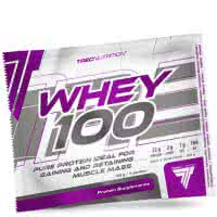 Trec Nutrition Whey 100 (30 gr.)