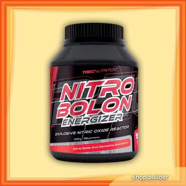 Trec Nutrition Nitrobolon Energizer 300 gr.