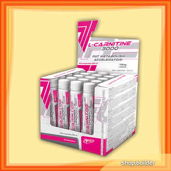 Trec Nutrition L-Carnitine 3000 25 ml