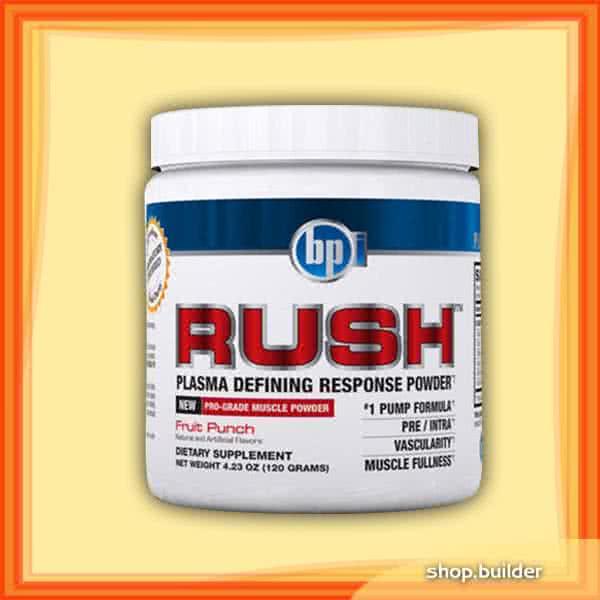 BPI Sports Rush 120 gr.