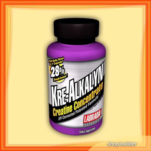 Labrada Nutrition Kre-Alkalyn 240 kap.