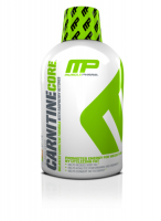 MusclePharm Carnitine Core (0,473 lit.)