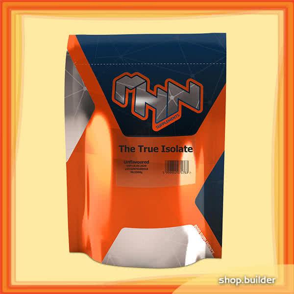 MHN Sport The True Isolate 1 kg
