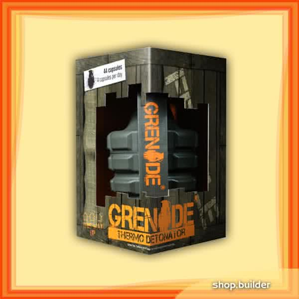 Grenade Grenade Thermo Detonator 44 kap.