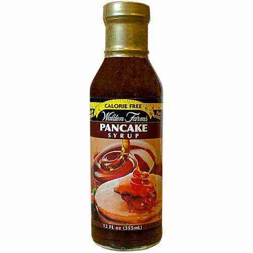 Walden Farms Pancake Syrup 355 ml.