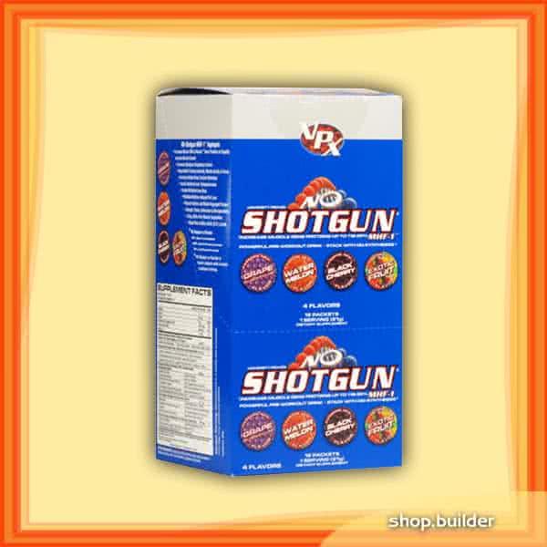 VPX Supplements NO-Shotgun Sticks 16 kom.