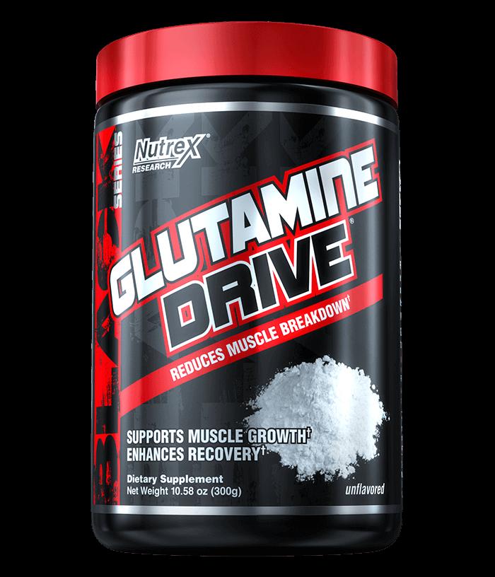 NutreX Research Glutamine Drive 300 gr.