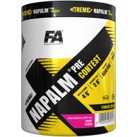 Fitness Authority XTreme Napalm Pre-Contest (500 gr.)