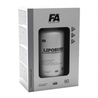 Fitness Authority Lipo Burn (60 tab.)