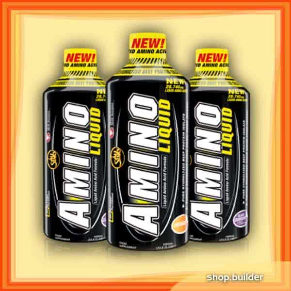 All Stars Amino Liquid 1 lit.