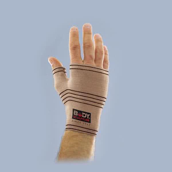 Body-Sculpture Elastični steznik za zapešće sa zaštitom dlana kom