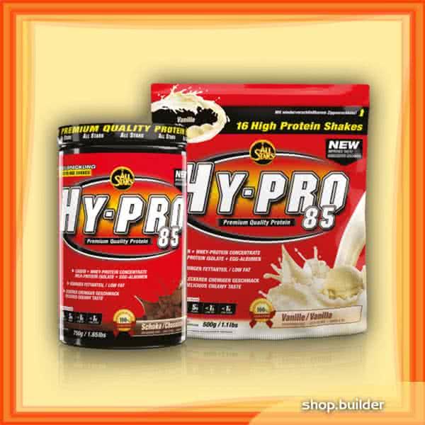 All Stars Hy-Pro 85 0,5 kg