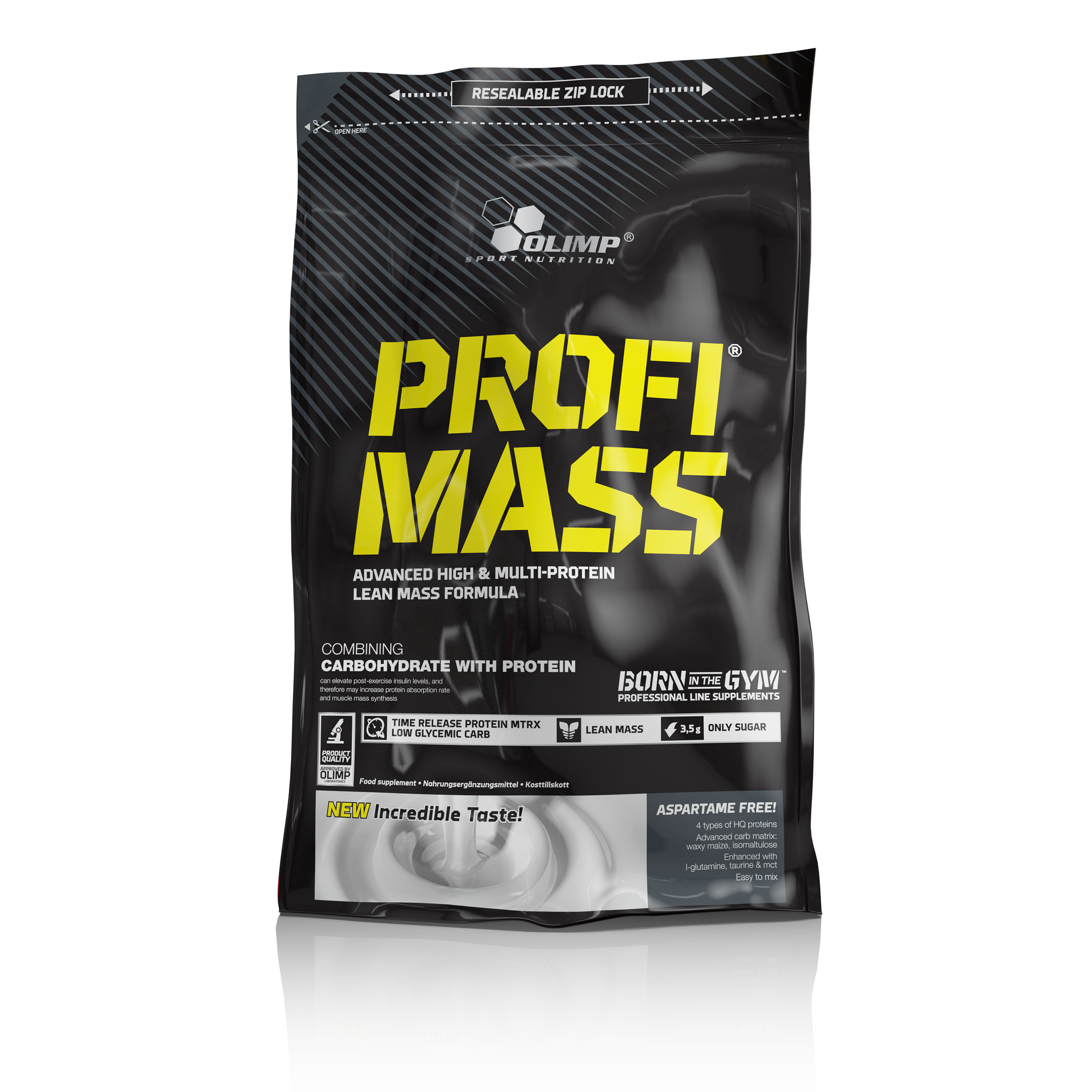 Olimp Sport Nutrition Profi Mass 1 kg