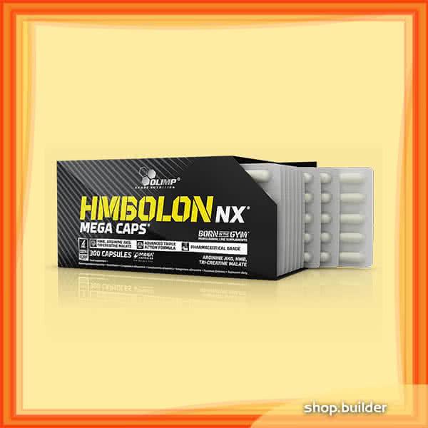 Olimp Sport Nutrition HMBolon NX 300 kap.