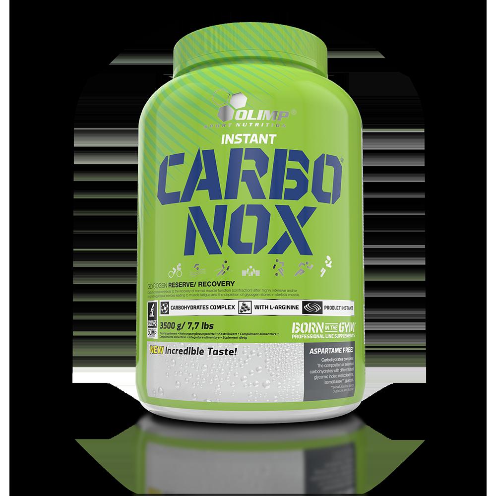 Olimp Sport Nutrition Carbo-NOX 3,5 kg