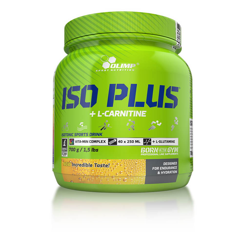 Olimp Sport Nutrition Iso Plus 0,7 kg