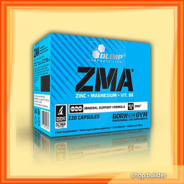 Olimp Sport Nutrition ZMA 120 kap.