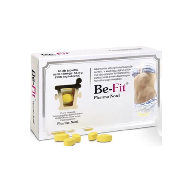 Pharma Nord Be-Fit 60 tab.