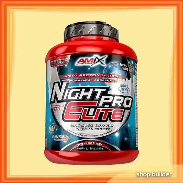 Amix Night Pro Elite 2,3 kg