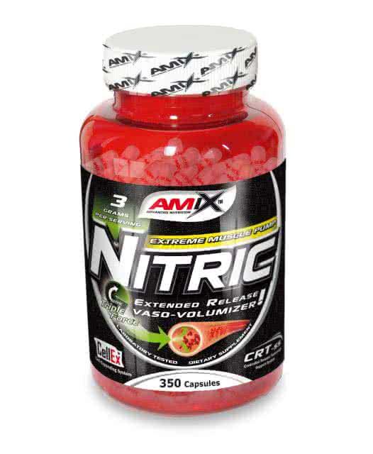 Amix Nitric 350 kap.
