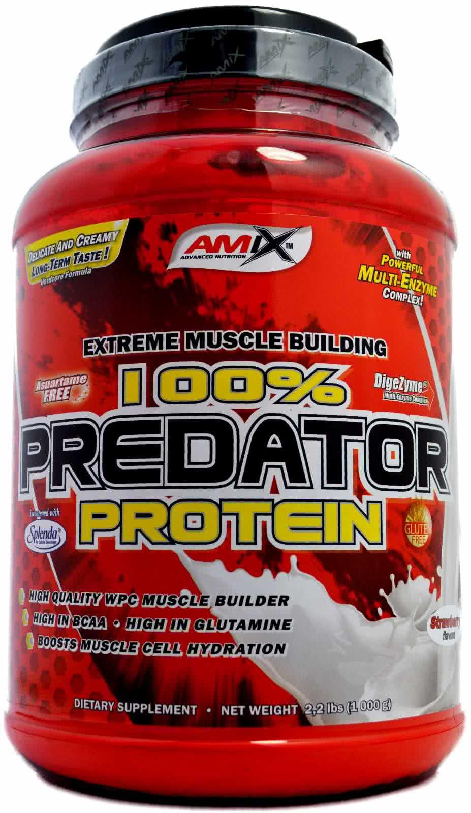 Amix Predator 1 kg