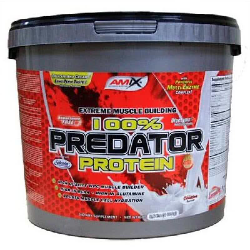 Amix Predator 4 kg