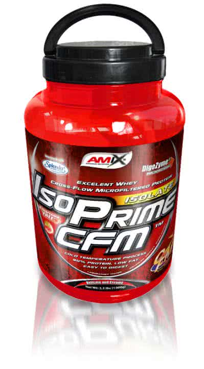 Amix IsoPrime CFM 1 kg