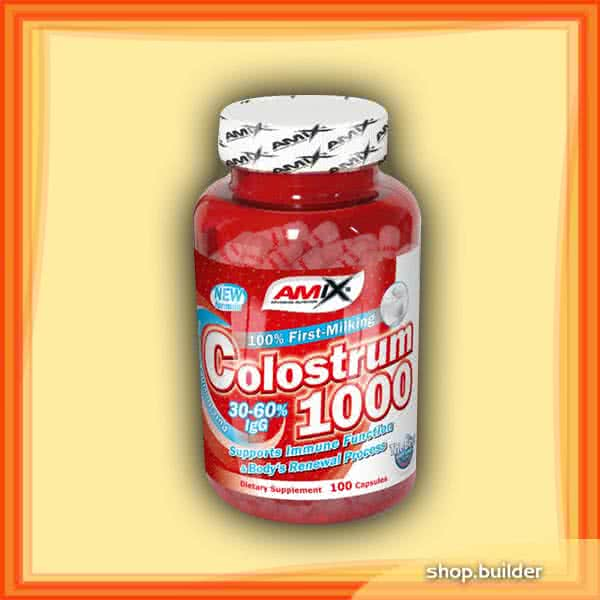Amix Colostrum 100 kap.