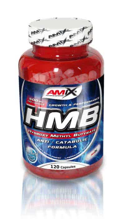 Amix HMB 120 kap.