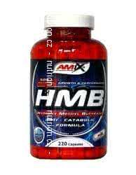 Amix HMB 220 kap.
