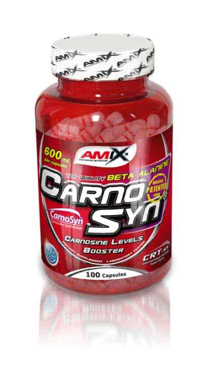 Amix Beta-Alanine (CarnoSyn®) 100 kap.