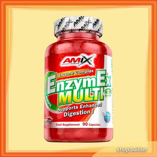 Amix EnzymEx® Multi 90 kap.