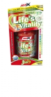 Amix Life`s Vitality Active Stack (60 tab.)