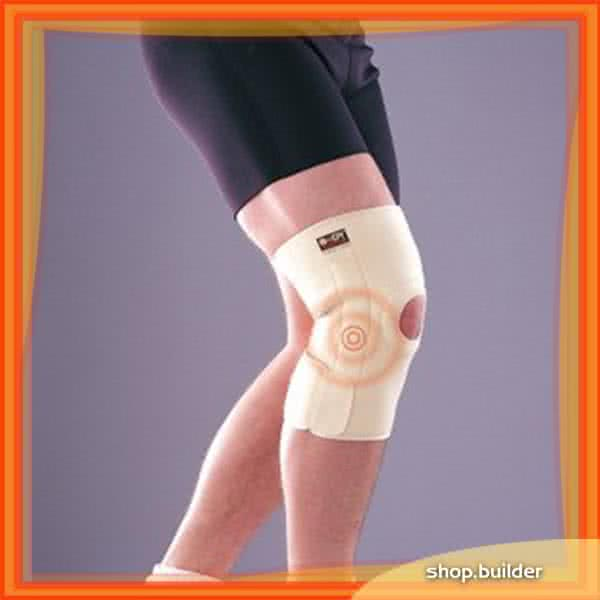 Body-Sculpture Magnetic knee support kom