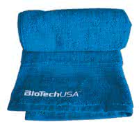 BioTech USA Towel (kom)