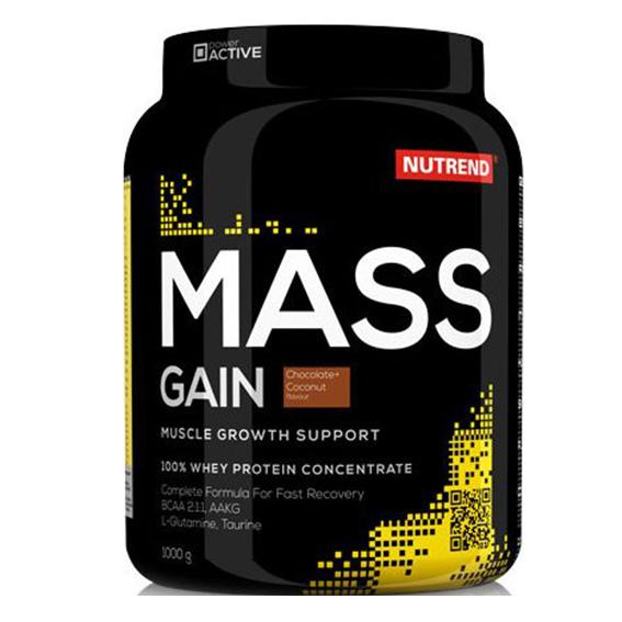Nutrend Mass Gain 1 kg