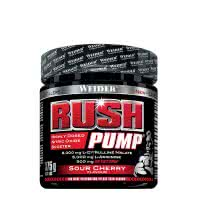 Weider Nutrition Rush Pump (375 gr.)