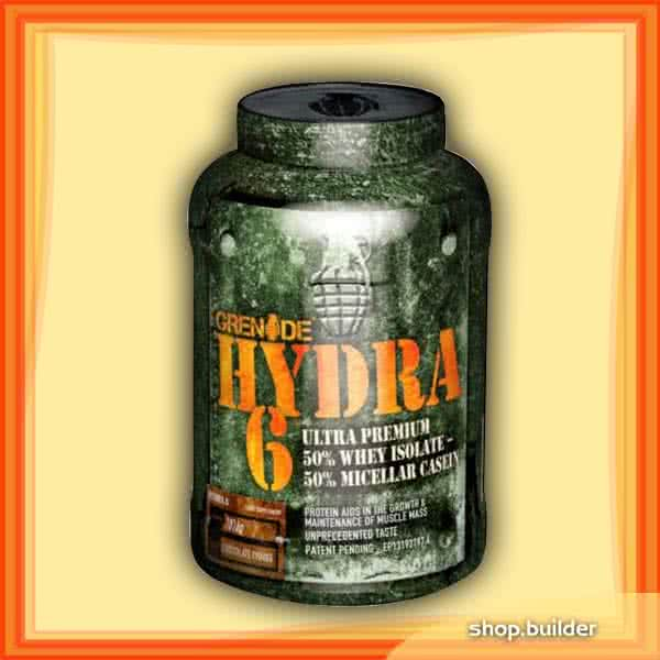 Grenade Hydra 6 0,908 kg