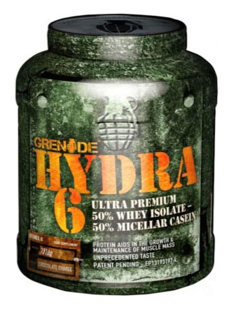 Grenade Hydra 6 1,816 kg