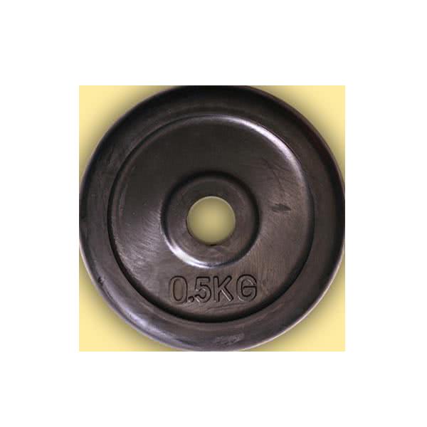 Ostala sportska oprema Gumena ploča 0,5 kg 0,5 kg