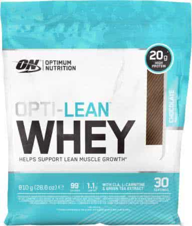 Optimum Nutrition Opti-Lean Whey 0,81 kg