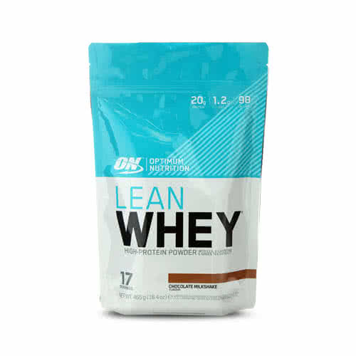 Optimum Nutrition Lean Whey 0,465 kg